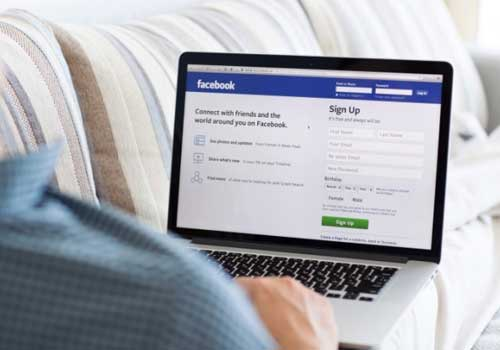 Facebook营销推广