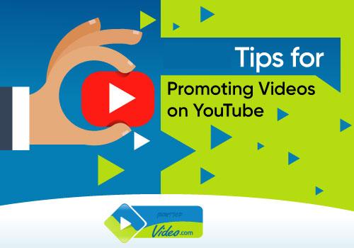 提升YouTube视频观看次数方法