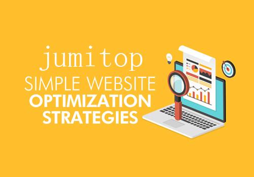 聚米网站优化策略