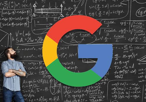 谷歌核心算法