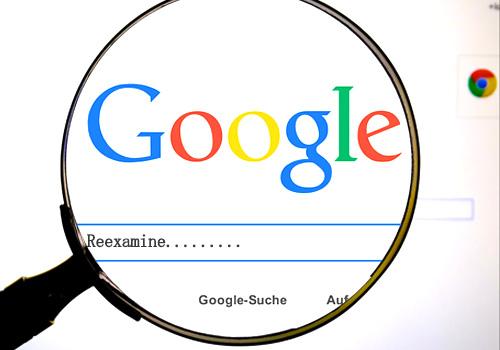 google重新审核请求