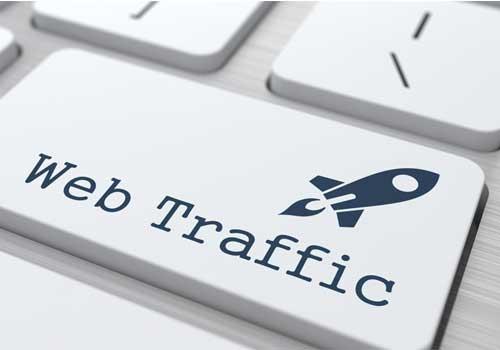 提升网站流量方法