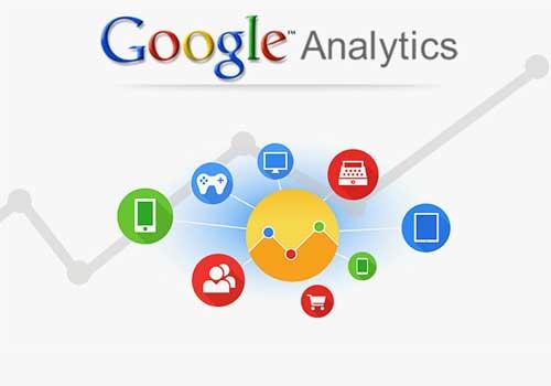 谷歌数据分析