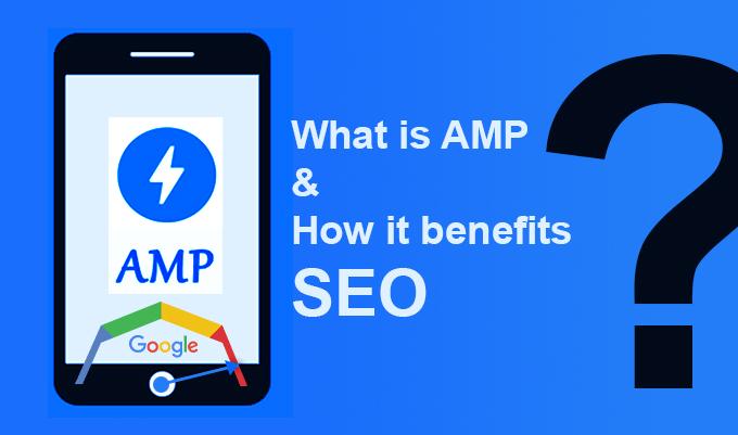 AMP SEO优化