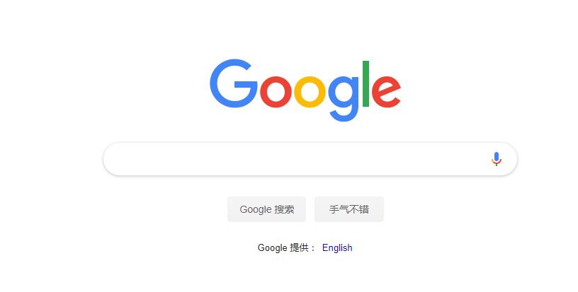 Google--