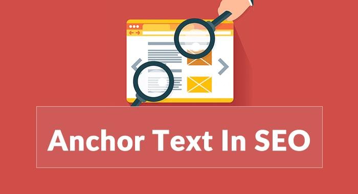 Google-anchor-SEO