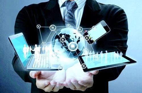企业选择网站建设的必不可少的优势