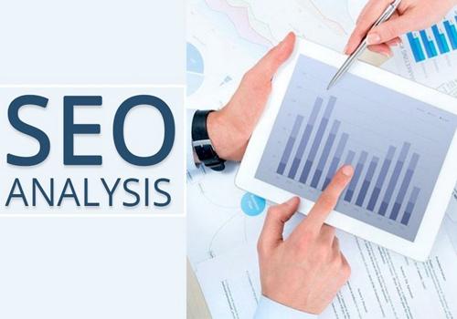 SEO优化分析