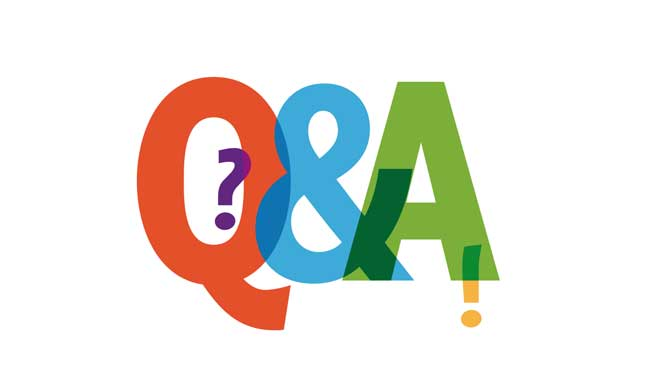 question-and-answer
